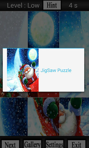 【免費解謎App】Christmas Jigsaw Puzzle-APP點子
