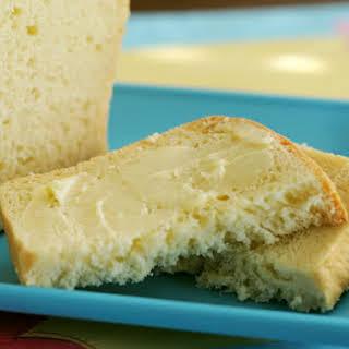 Honey I'm Home Bread (from Recipezaar).