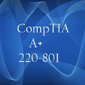 CompTIA A+ 801 Practice Test