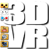 3D VR YouTube Player FREE