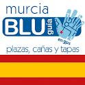 MurciaenGPS_PlazasyTapas logo