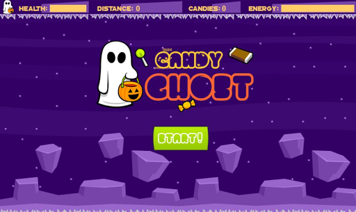 Candy Ghost
