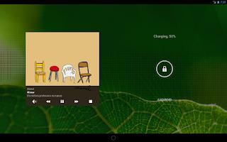 Screenshot of foobar2000 controller