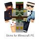 Skins for Minecraft PE v9.3