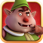 Talking Arnold the Elf Pro icon