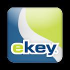 ekey home App icon