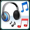 Shaking Audio Player icon
