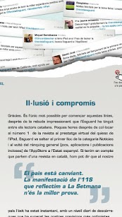 Revista Esguard - screenshot thumbnail