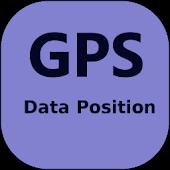 GPSDataPosition