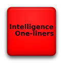 Intelligence One-liners logo