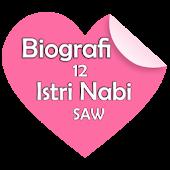 Biografi Istri Nabi SAW