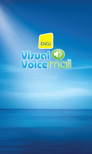 Digi Visual Voicemail - screenshot thumbnail