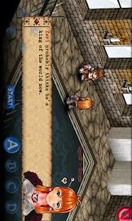 SRPG Generation of Chaos - screenshot thumbnail