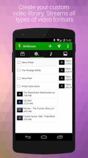 AirStream: Stream PC on mobile - screenshot thumbnail