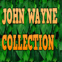 John Wayne Movies From YouTube icon