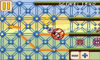 Screenshot of Orange Constructions Lite