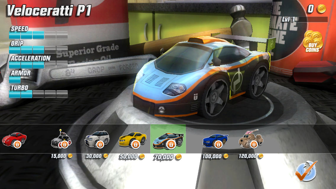 Table Top Racing Premium Android Apps On Google Play