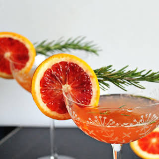 Gin Orange Bitters Cocktails Recipes.