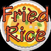 Fried Rice Menu