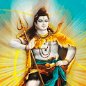 Shiva Hindu God Live Wallpaper icon
