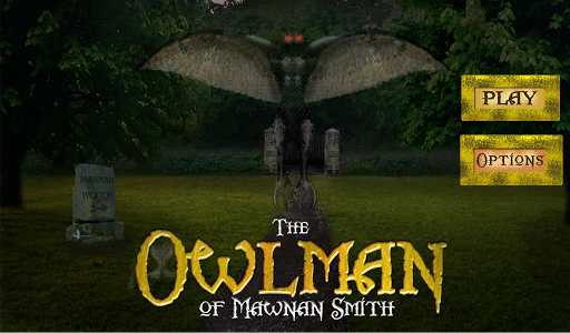 The Owlman Of Mawnan Smith v1.1