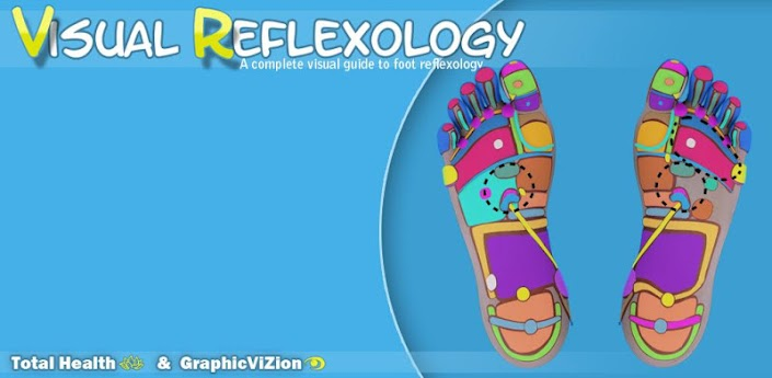 Foot Reflexology 3D v1.1