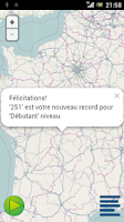 Screenshot of Master City France