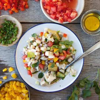 Conch Salad, Man!.