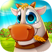 Download Full Amazing Day on Hay Farm  APK