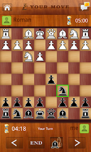 Chess Live- screenshot thumbnail