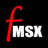 fMSX - Free MSX Emulator icon