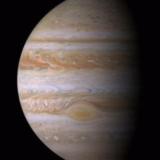 Jupiter Wallpaper , 壁紙 木星