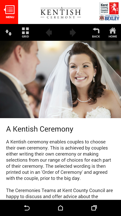 A Kentish Ceremony- screenshot
