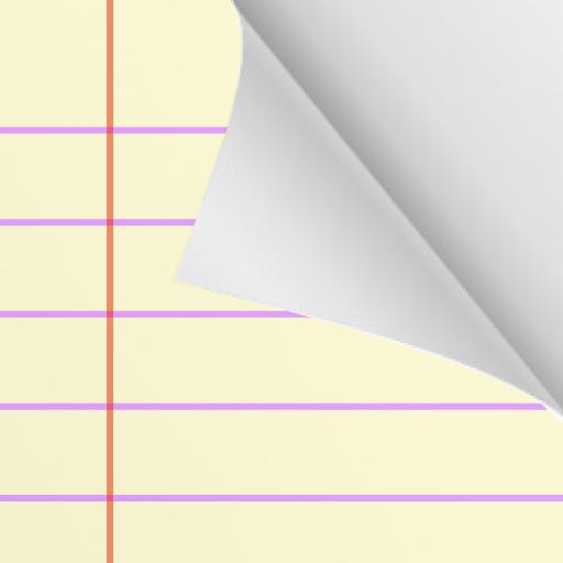 PDF Jotter LOGO-APP點子