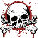 Deadly Chambers logo