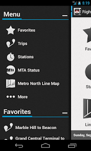 Right Track: Metro North & SLE- screenshot thumbnail
