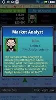 Screenshot of Crazy Stocks - Paid