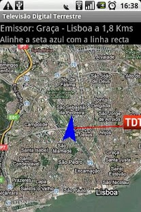 Emissores TDT (DVB-T)- screenshot thumbnail