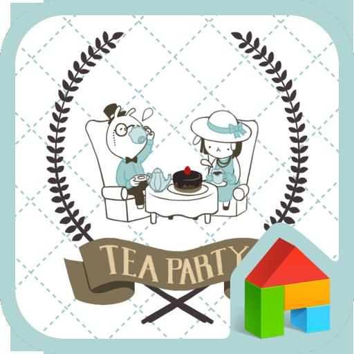 bunny banny dodol theme 個人化 App LOGO-APP試玩