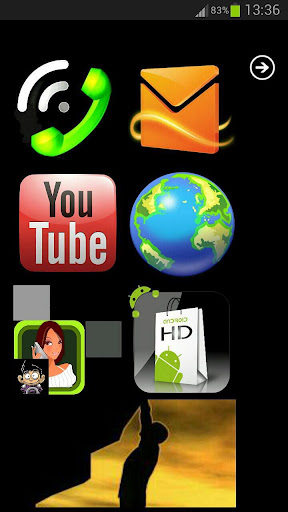 Icons HD for launchers