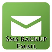Sms Backup Email