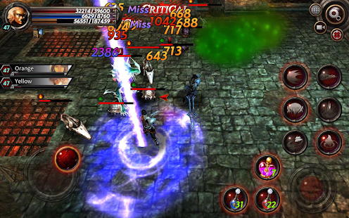 Download Legend of Master Online APK to PC