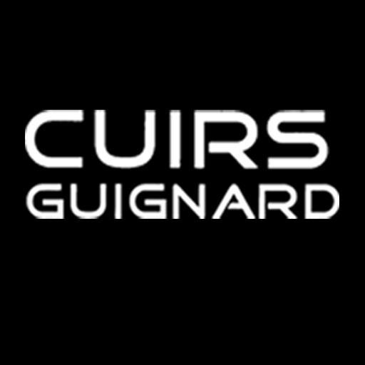 Cuirs Guignard LOGO-APP點子