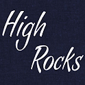 Camp High Rocks icon