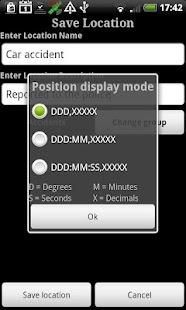 GPS Offline Utility Premium - screenshot thumbnail