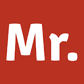 Mr. Right - Home Services App