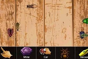 Screenshot of Bug Buster