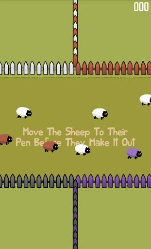 Super Sheep Saga