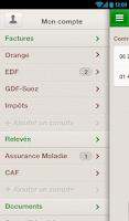 Screenshot of Greenbureau