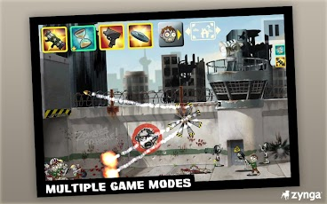 ZombieSmash Android